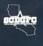 SCDCFC Logo Shirt