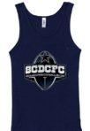 SCDCFC Womens Tank top