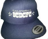 SCDCFC NEW LOGO HAT