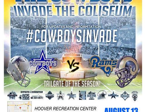 CowboysInvade