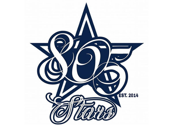 805 Stars