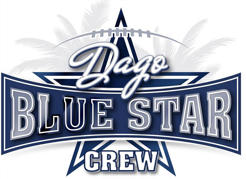 Dago Blue Star Crew