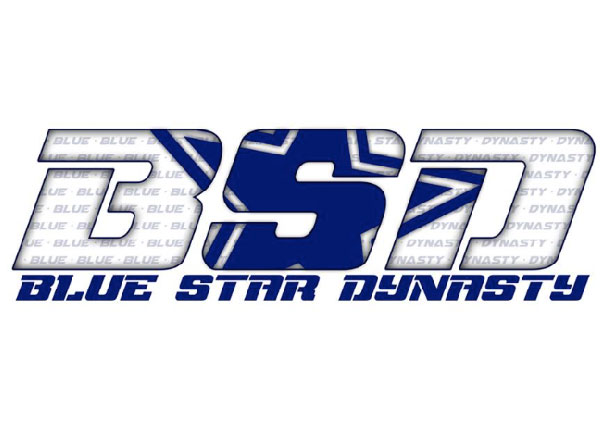 Blue Star Dynasty
