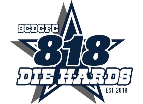 818 Die Hards