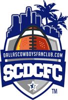 Dallas Cowboys Fan Club Logo